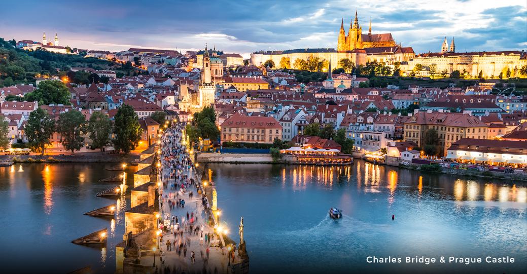 Budapest, Vienna & Prague - Go Ahead Tours