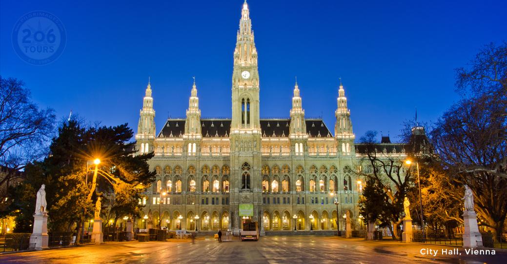 Prague, Vienna & Budapest by Cosmos with 7 Tour Reviews ...