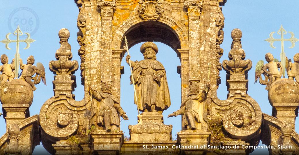 El Camino Pilgrimage To Spain A Walking Pilgrimage With Fr
