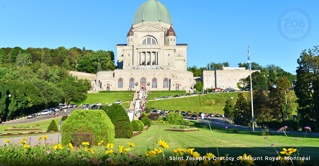 Day Tours In Quebec City
