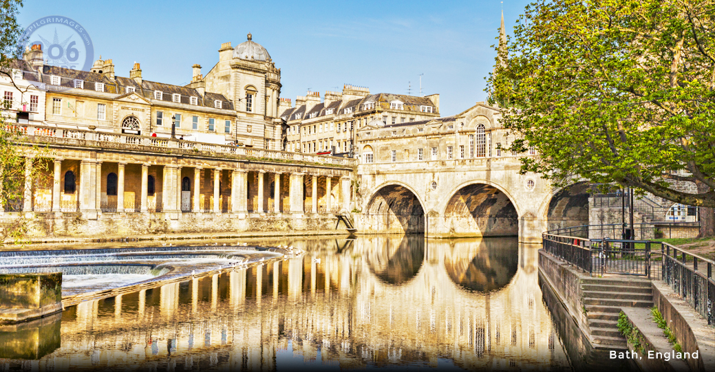 England - 206 Tours - Catholic Tours