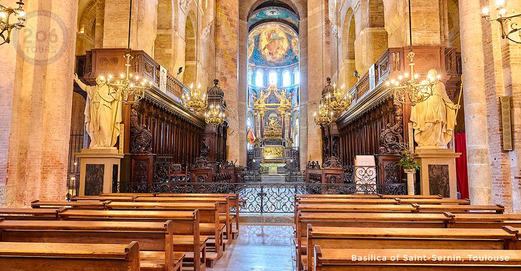 Catolic Pilgrimage