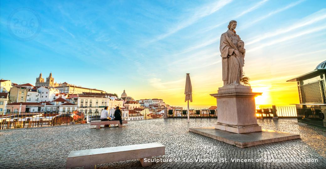 Holy Land, Fatima, Spain & Lourdes - 206 Tours - Catholic Tours