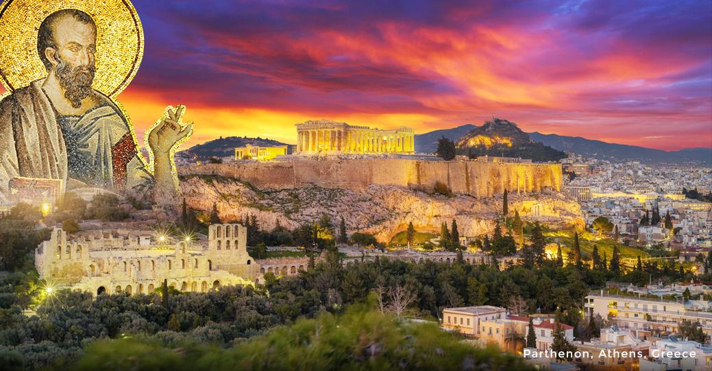 Athens Pilgrimage