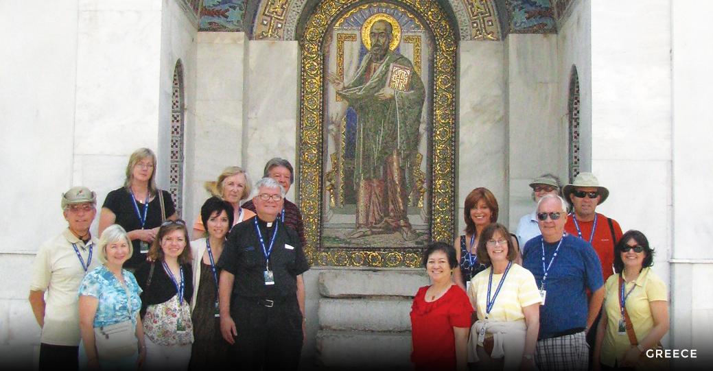 Our Lady of Guadalupe Catholic Pilgrimage