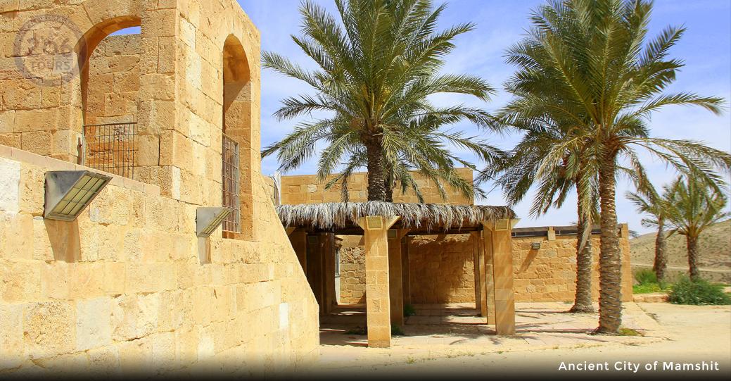 Eilat Catholic Pilgrimage