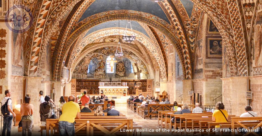 Assisi Pilgrimage
