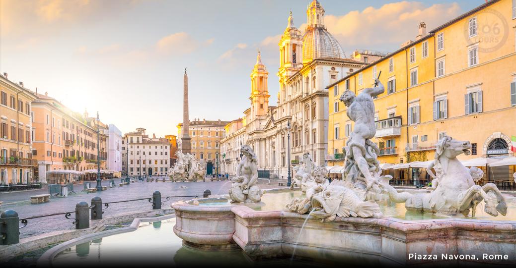 Zupełnie nowe Krakow & Rome - 206 Tours - Catholic Tours ZU04