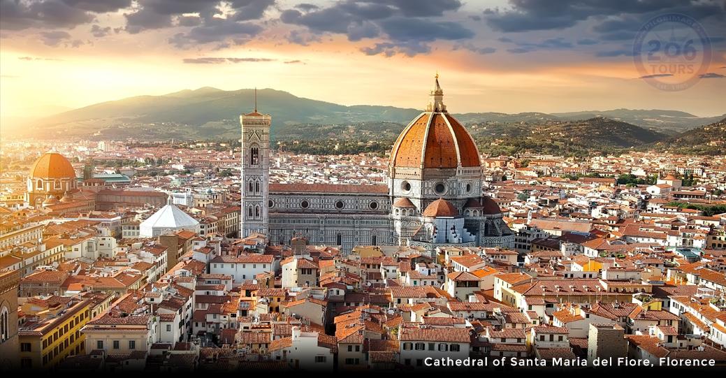 Faith & Food Pilgrimage to Italy - 206 Tours - Catholic Tours