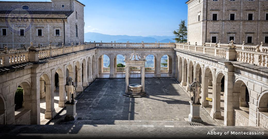 Monte Cassino Pilgrimage
