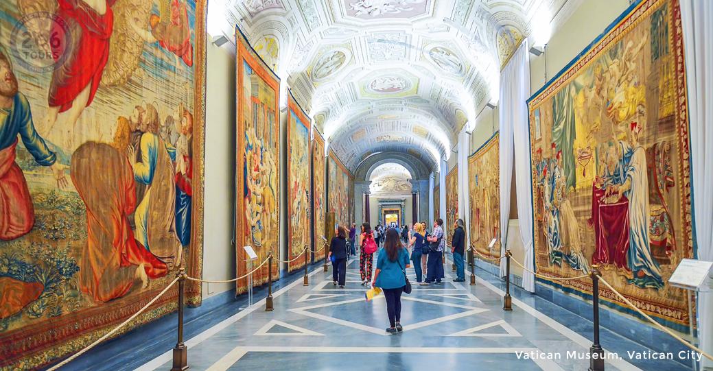 mini trip rome