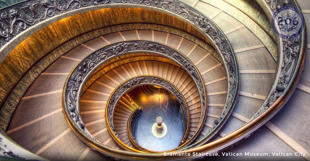All Italian Shrines - 206 Tours - Catholic Tours