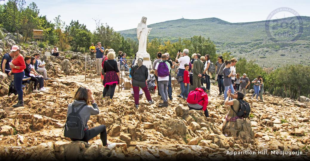 Medjugorje - 206 Tours - Catholic Tours