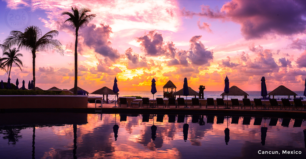 Day Tours In Cancun Mexico