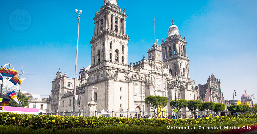 Mexico Catholic Pilgrimage Tours