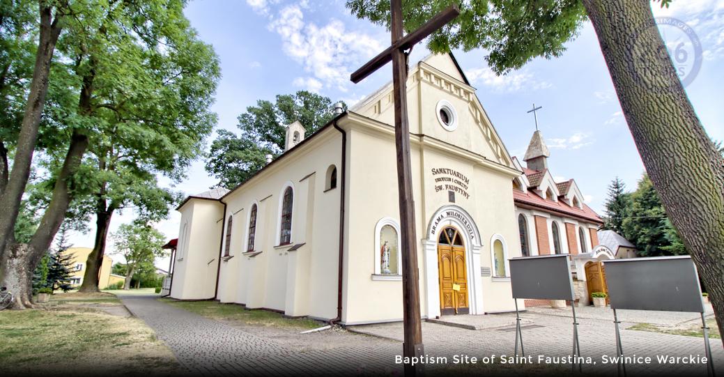 Inteligentny Krakow & Medjugorje - 206 Tours - Catholic Tours ZE29