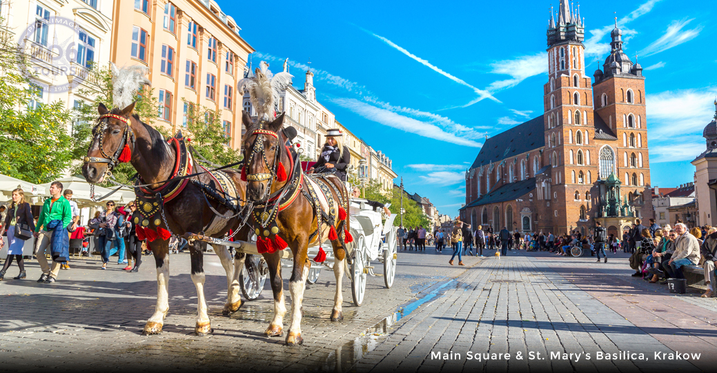 Poland In The Footsteps Of St John Paul Ii St Faustina 206
