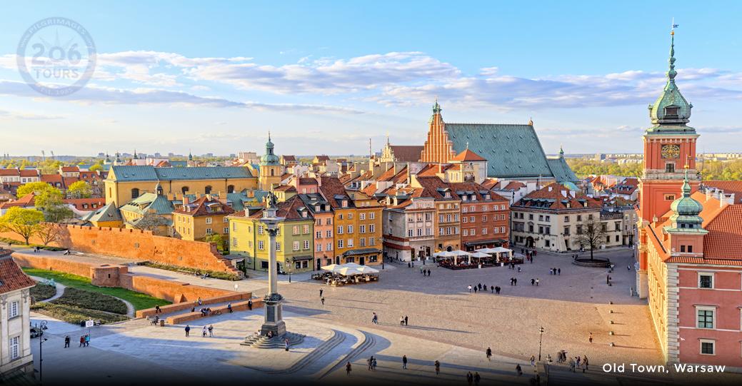 Krakow Medjugorje 206 Tours Catholic Tours