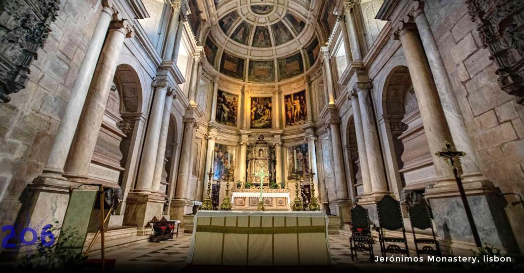 Fatima, Spain, Lourdes & Medjugorje - 206 Tours - Catholic Tours