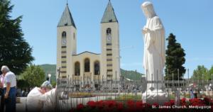 Archbishop Hoser - Medjugorje - 206 Tours