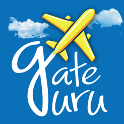 GateGuru - 206 Tours Blog
