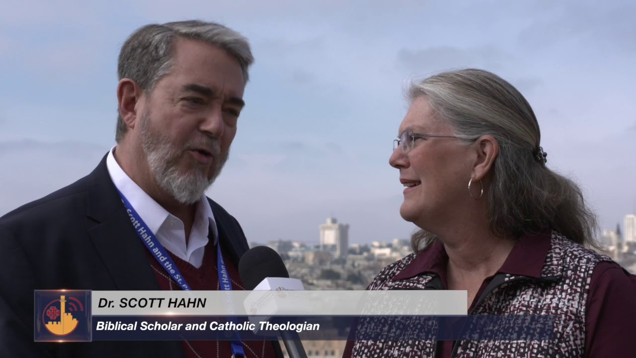 Christian Media TV News Covers 206 Tours Holy Land Pilgrimage