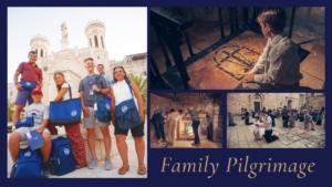 family-pilgrimage