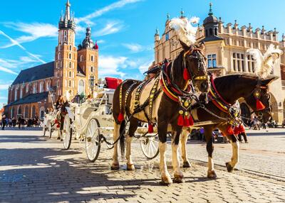 Poland Pilgrimage