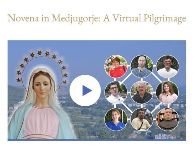 In case you missed it - click the link in our bio for 11 fabulous videos! The first 9 are a Novena for Peace by our fantastic guides & Fr. Svet. The final 2 are from today's 39th Anniversary of Our Lady celebration & Peace March where we presented all your intentions to visionary Ivan Dragicevic!  Our Lady of Medjugorje, pray for us!  #medjugorje #ourladyofmedjugorje #ourlady #gospa #virtualpilgrimage