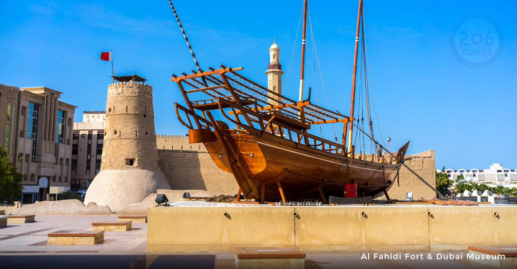 United Arab Emirates Catholic Tours