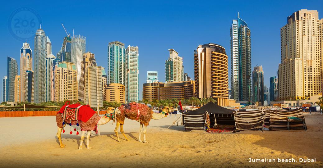 Abu Dhabi Catholic Pilgrimage Tours