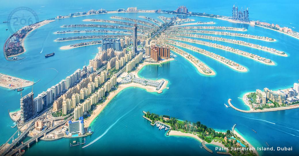 Dubai Catholic Pilgrimage Tours
