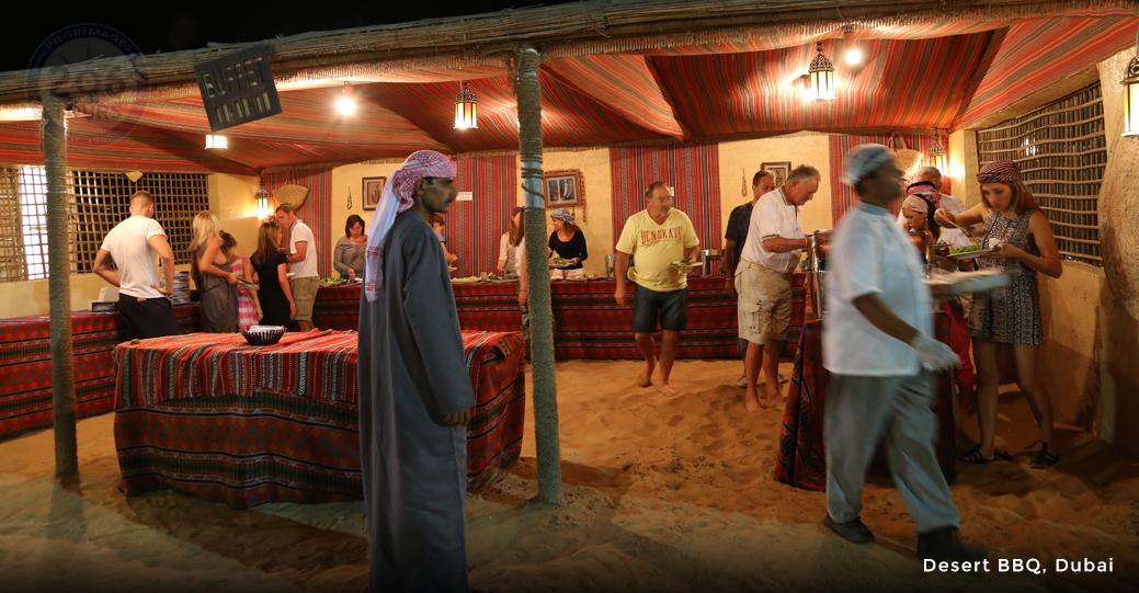 Abu Dhabi Catholic Pilgrimage