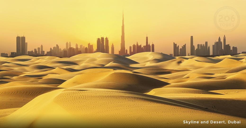 Dubai Catholic Pilgrimage