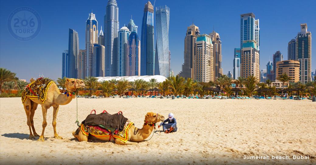 UAE Catholic Tours