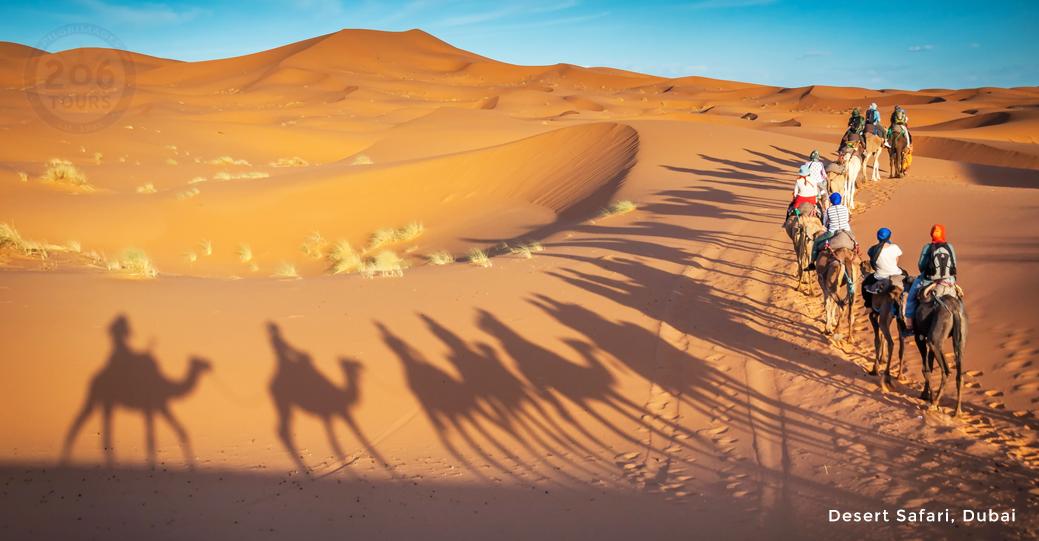 UAE Catholic Pilgrimage Tours