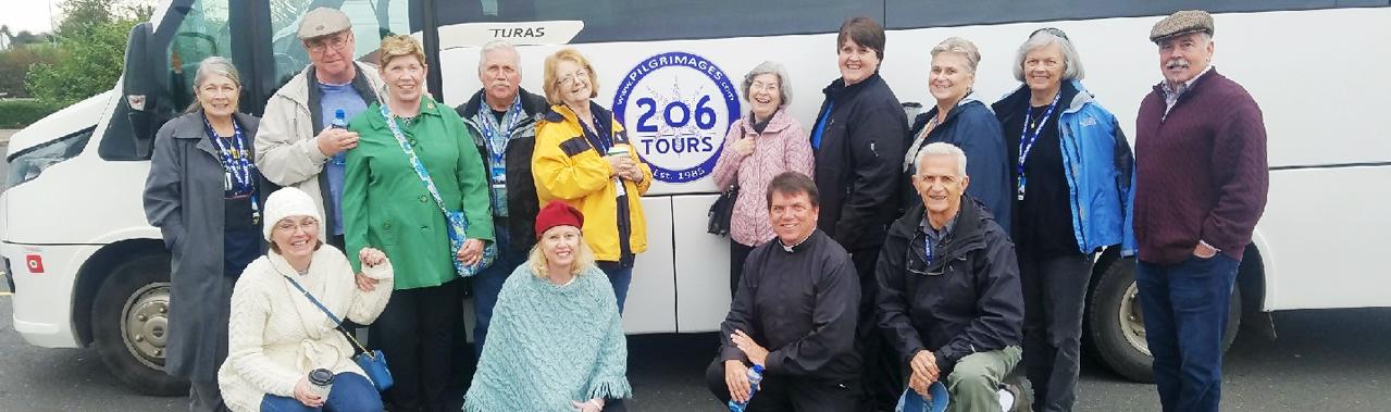 Organize a Group Catholic Pilgrimages & Spiritual Journeys ...