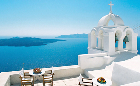 Greece Pilgrimage