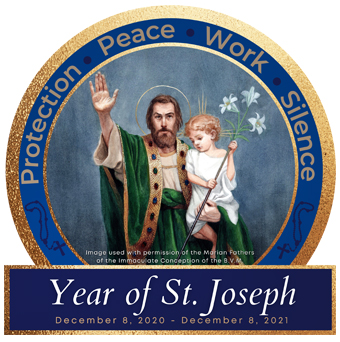 Year of St. Joseph