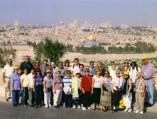 Excellent Tours Holy Land