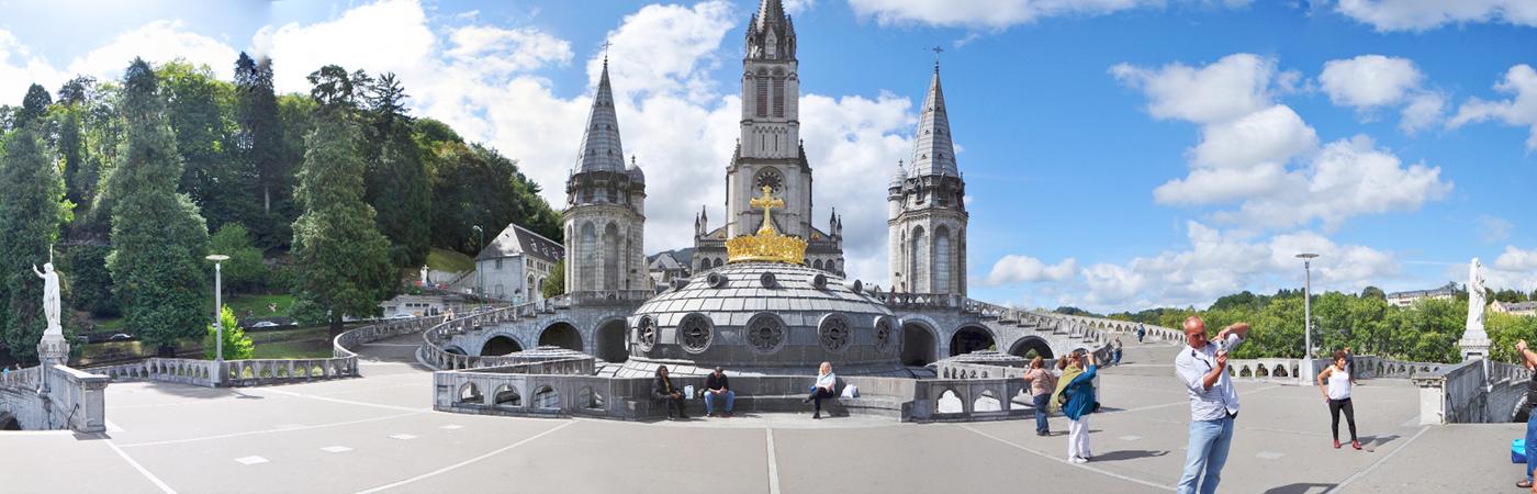 Lourdes 160th Anniversary Pilgrimages 2018 France - 206