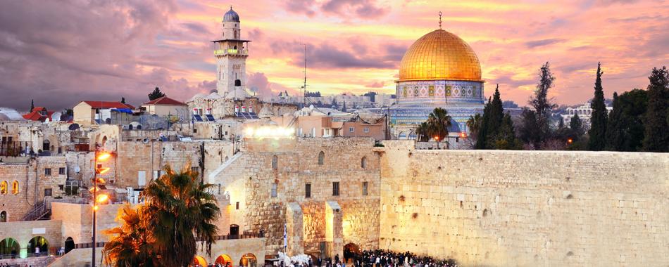 The Holy Land - Catholic Pilgrimages & Spiritual Journeys ...