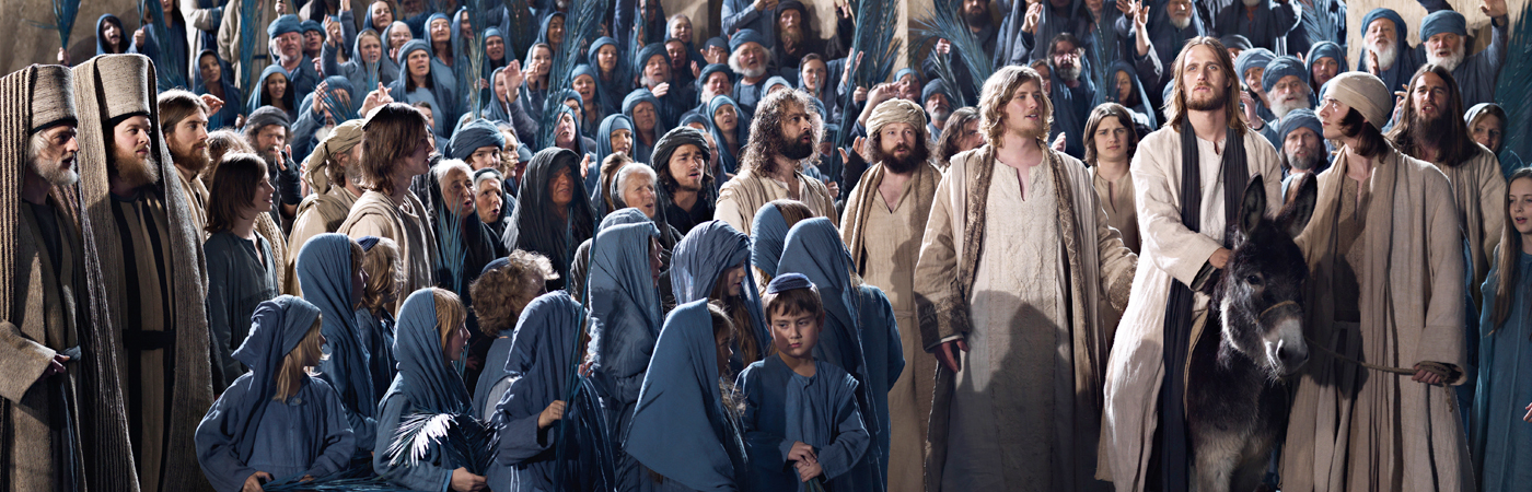 oberammergau passion play pilgrimage