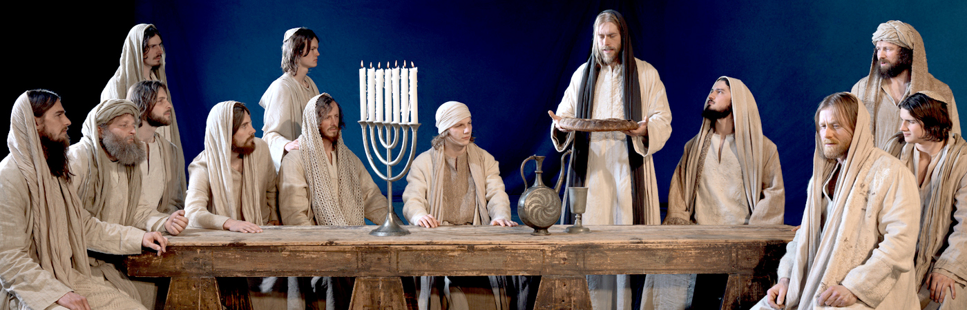 oberammergau passion play germany