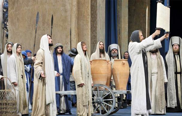 Oberammergau Passion Play Pilgrimages 2020 - 206 Tours ...