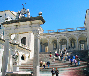 Day Tours From Rome To Monte Cassino