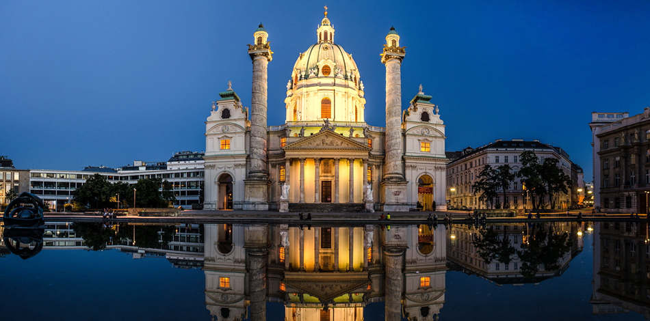 10 Day Central Europe Itinerary: Budapest, Vienna, & Prague