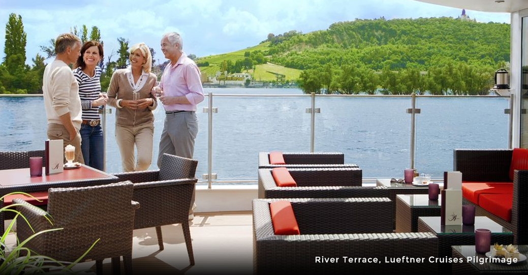 Cruise the Danube - from Budapest to Passau - 206 Tours ...