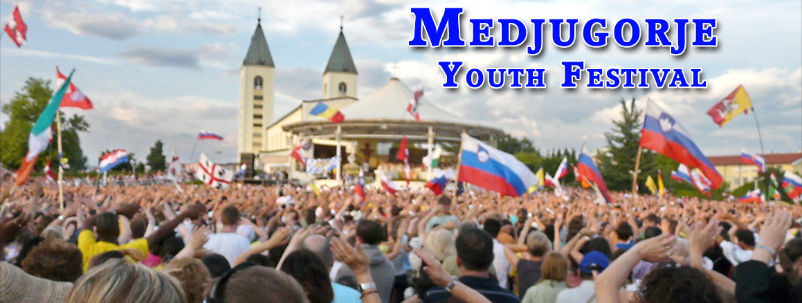Medjugorje Youth Festival Pilgrimage 206 Tours